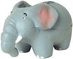 Elephant Stress Balls
